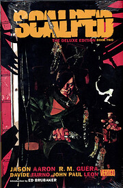 Scalped Deluxe Edition Book Two por Jason…