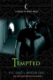Tempted (House of Night Novels) de P. C.…