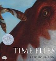 Time flies – tekijä: Eric Rohmann
