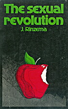 The Sexual Revolution by J Rinzema