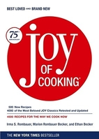 Joy of Cooking: 75th Anniversary Edition…