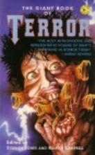 The Mammoth Book of Terror by Stephen Jones