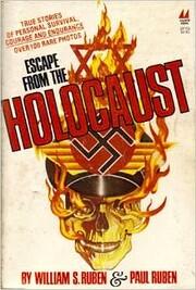Escape From the Holocaust – tekijä:…