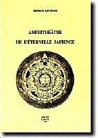 Amphithéâtre éternel by Henri Khunrath