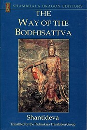 The Way of the Bodhisattva: A Translation of…