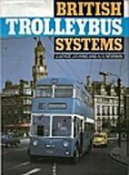 British Trolleybus Systems by James Joyce