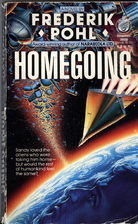 Homegoing by Frederik Pohl