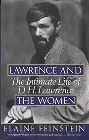 Lawrence and the Women: The Intimate Life of…