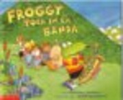 Froggy Plays in the Band – tekijä:…
