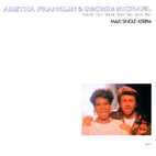 I Knew You Were Waiting (For Me) by Aretha…