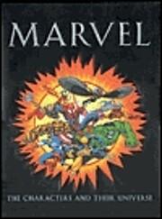 Marvel por Michael Mallory