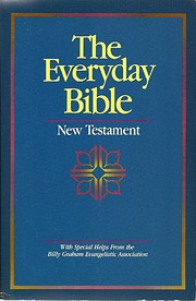 The Everyday Bible: New Testament