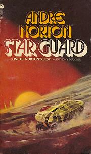 Star Guard de Andre Norton