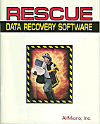 Rescue Data Recovery Software User's Manual…