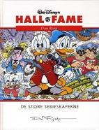 Hall of Fame: Don Rosa 1 by Don Rosa