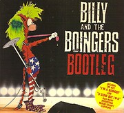 Billy and the Boingers Bootleg (Bloom County…