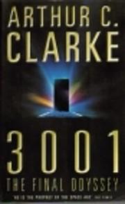 3001 THE FINAL ODYSSEY av ARTHUR C CLARKE