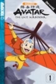 Avatar the Last Airbender, Volume 1 af…