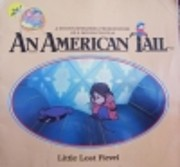 An American Tail Little Lost Fievel af…