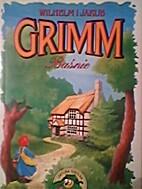 Baśnie by Jakub Grimm