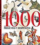 1000 PREGUNTAS Y RESPUESTAS by Todolibro