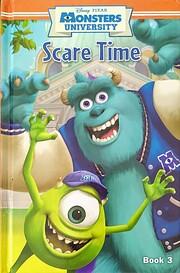Monsters University: Scare Time (Book 3) af…