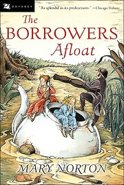The Borrowers Afloat (Puffin Books) de Mary…