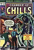 Chamber of Chills # 10