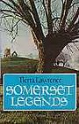 Somerset Legends - Berta Lawrence