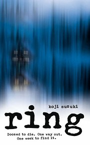 Ring (Ring Series, Book 1) de Koji Suzuki