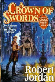 Crown of Swords av Robert Jordan
