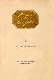 A distant star de Charles Higham