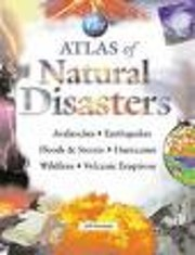 The Atlas of Natural Disasters por Jeff…