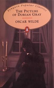 The Picture of Dorian Gray por Oscar Wilde