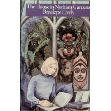 The House in Norham Gardens cover