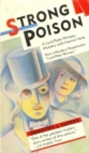 Strong Poison av Dorothy L. Sayers