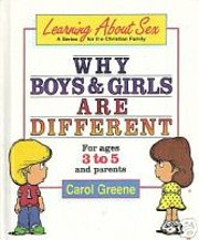Why Boys and Girls Are Different (Learning…