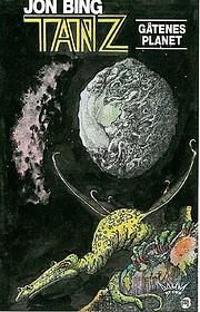 Tanz - gnes planet : fjerde og siste bind i…