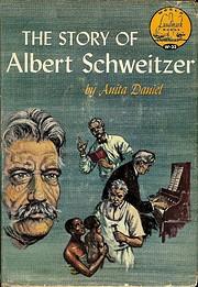 The Story of Albert Schweitzer (World…