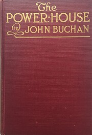 The Power-House de John Buchan