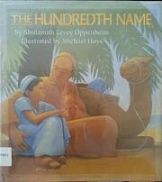 The Hundredth Name av Shulamith Levey…