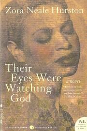 Their Eyes Were Watching God de Zora Neale…