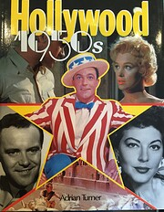 Hollywood 1950's de Adrian Turner