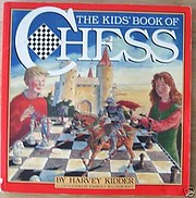 The Kids' Book of Chess and Chess Set…