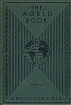 The World Book Encyclopedia Vol.17 U-V by J.…