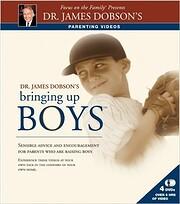 Bringing Up Boys ~ Parent Workbook af…