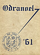 Odranel '61 by zz Myers Year Books