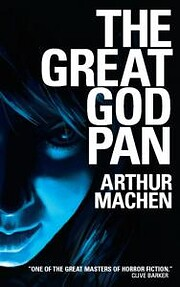 The Great God Pan (Library of Wales) de…
