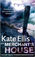 The Merchant's House by Kate Ellis