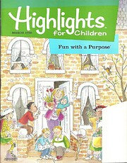 Highlights for Children: Fun with a Purpose…